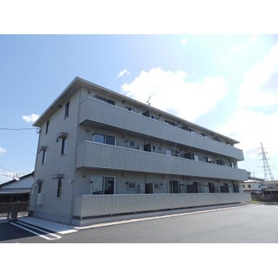 山陽本線 宇部駅(徒歩14分)
