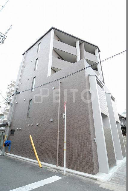 京阪電気鉄道鴨東線 出町柳駅(徒歩15分)