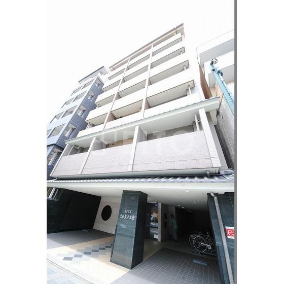 京都市東西線 三条京阪駅(徒歩4分)