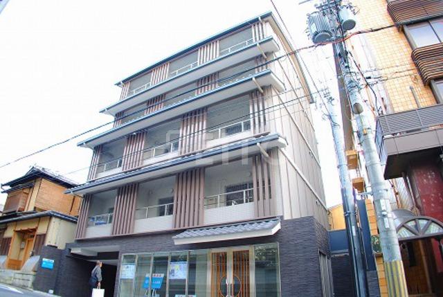 京都市烏丸線 四条駅(徒歩8分)