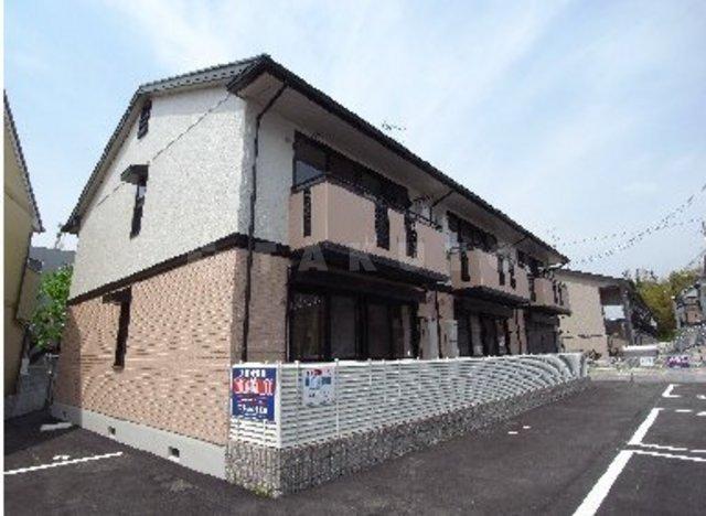 京都市烏丸線 北山駅(徒歩38分)