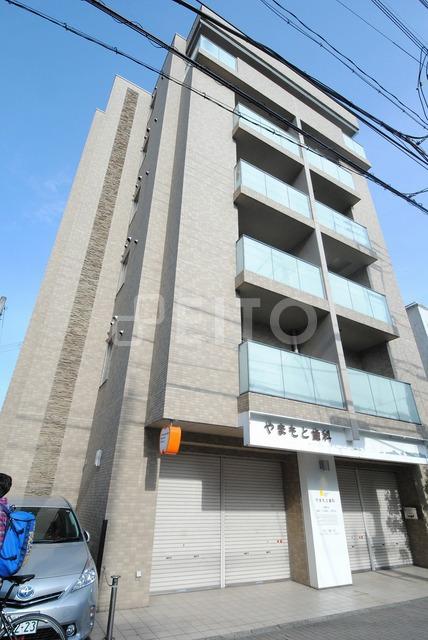 京阪電気鉄道鴨東線 出町柳駅(徒歩4分)