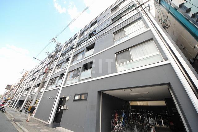 京都市東西線 東山駅(徒歩2分)