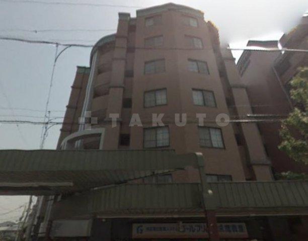 京都市烏丸線 北大路駅(徒歩3分)