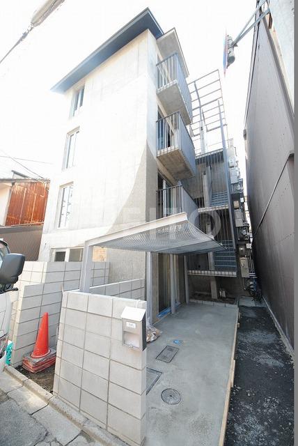 叡山電鉄 出町柳駅(徒歩6分)