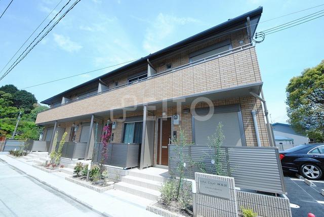 京都市烏丸線 丸太町駅(徒歩23分)