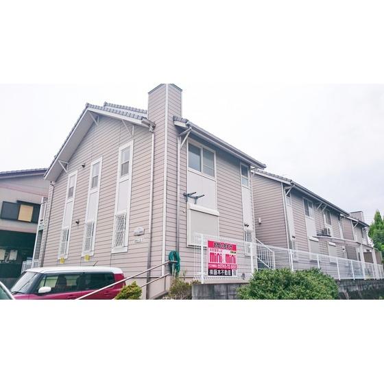 関西本線 王寺駅(バス15分 ・桜ヶ丘1丁目停、 徒歩1分)