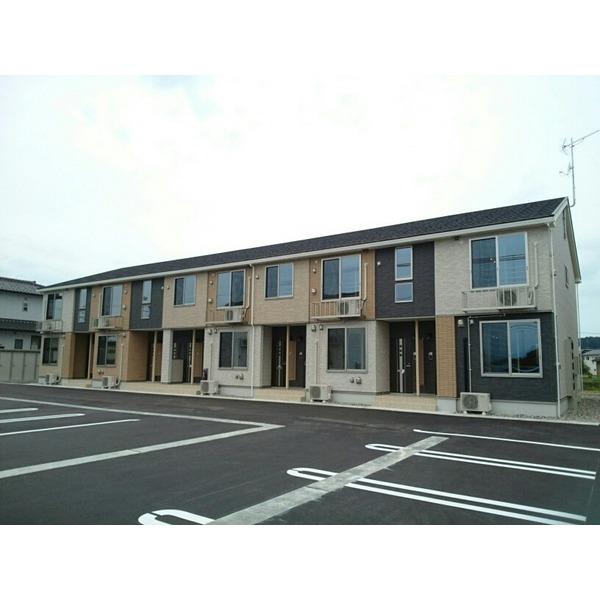 あいの風とやま鉄道 福岡駅(徒歩17分)