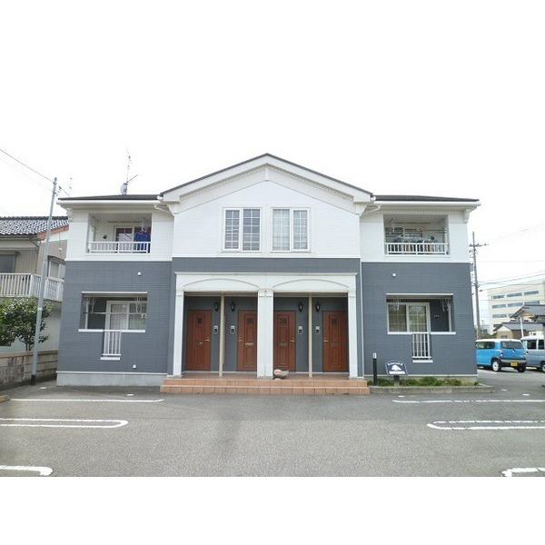 あいの風とやま鉄道 石動駅(徒歩20分)