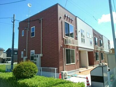 氷見線 能町駅(徒歩12分)