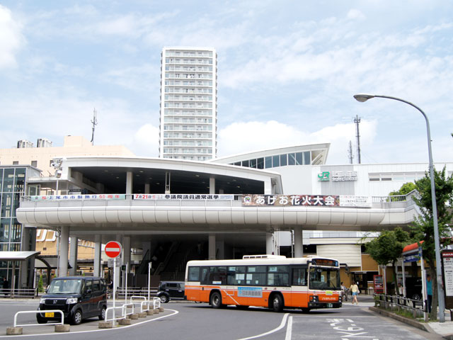 埼玉県のエリア情報9
