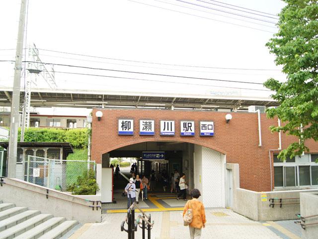 埼玉県のエリア情報8