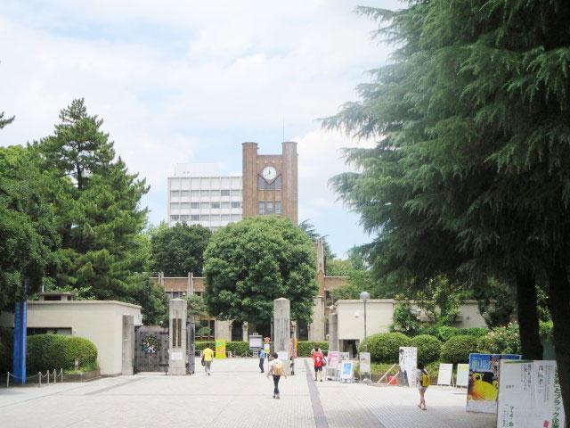 東京都のエリア情報10