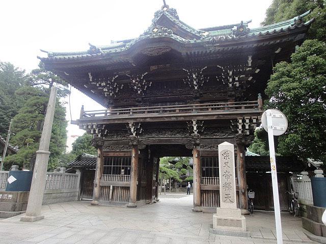 東京都のエリア情報13