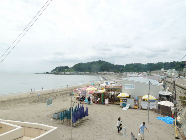 神奈川県のエリア情報1
