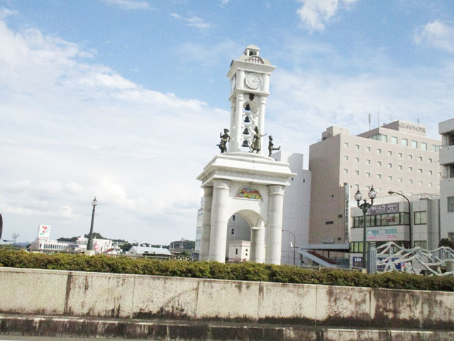 神奈川県のエリア情報2