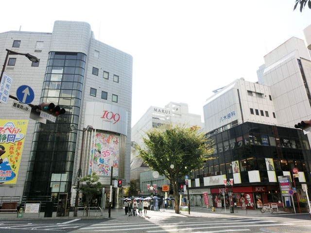 静岡市葵区の賃貸 物件一覧|お部屋探しはminimini(ミニミニ)で
