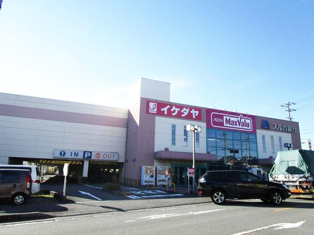 静岡県のエリア情報7