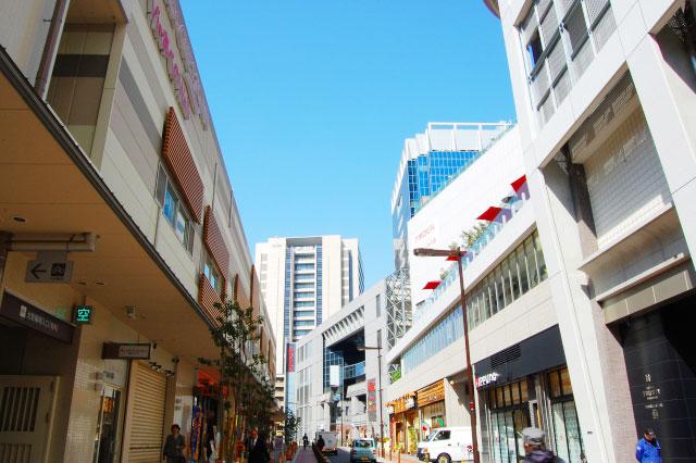 大阪府のエリア情報4