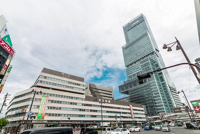 大阪府のエリア情報6