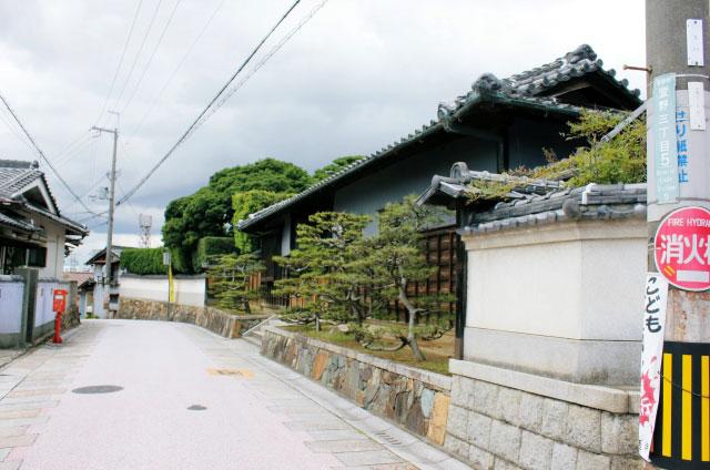 大阪府のエリア情報5