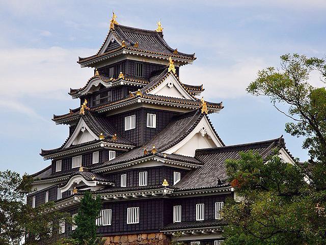 岡山県のエリア情報3