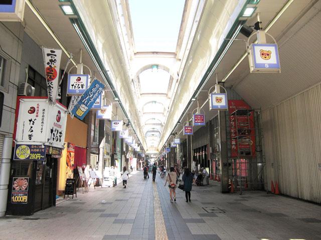 札幌駅のエリア情報4