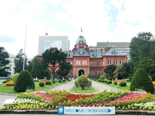 札幌駅のエリア情報1