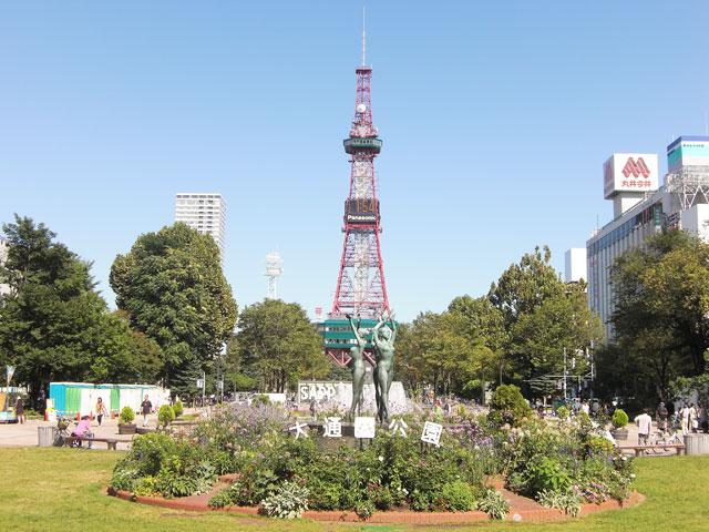 札幌駅のエリア情報5