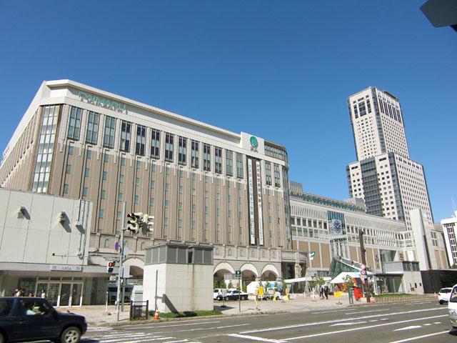 札幌駅のエリア情報7