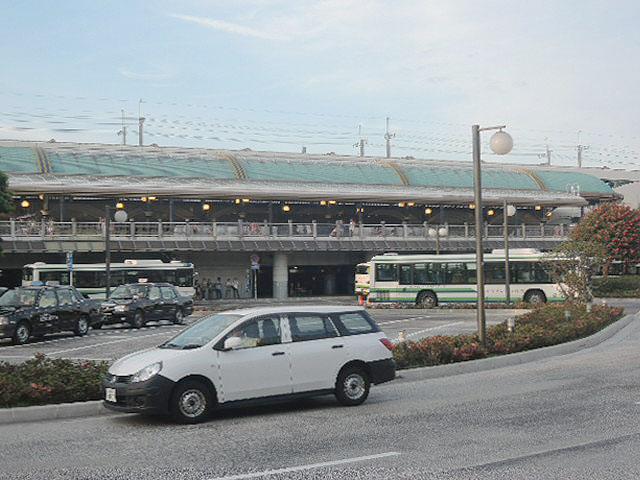 舞浜駅のエリア情報3
