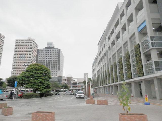 新浦安駅のエリア情報3
