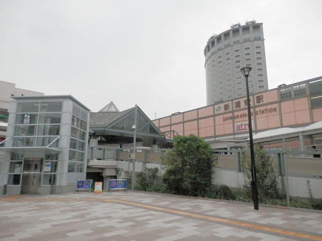 新浦安駅のエリア情報6