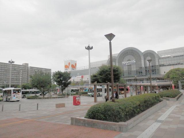 新浦安駅のエリア情報7