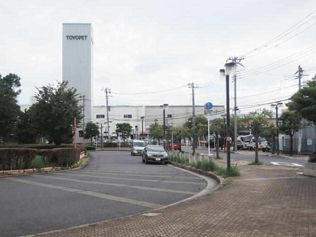 市川塩浜駅のエリア情報4
