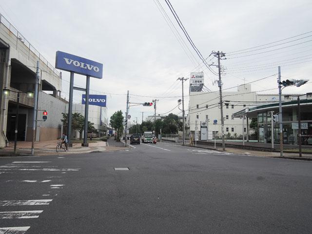 市川塩浜駅のエリア情報6