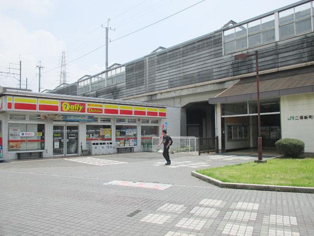 二俣新町駅のエリア情報4