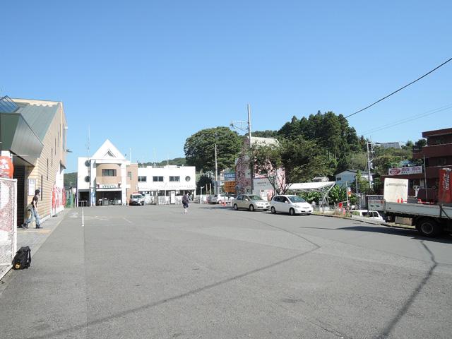 相原駅のエリア情報2