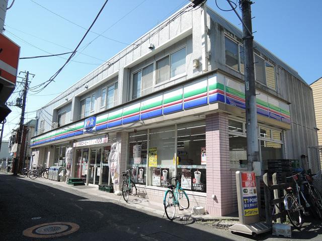 相原駅のエリア情報4