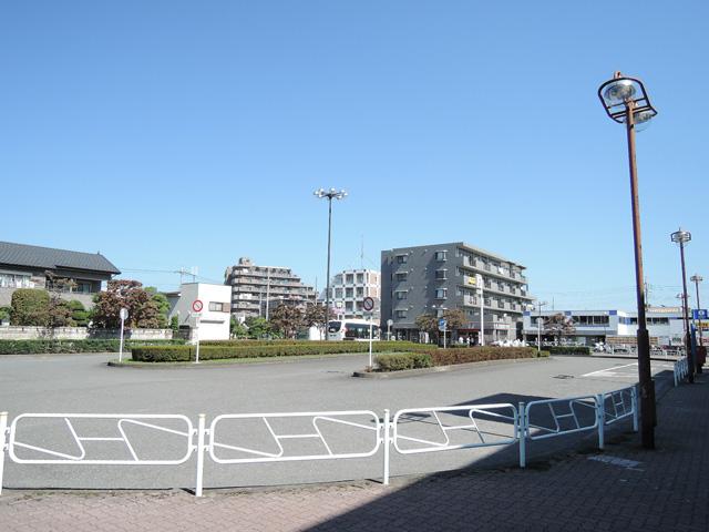 片倉駅のエリア情報3