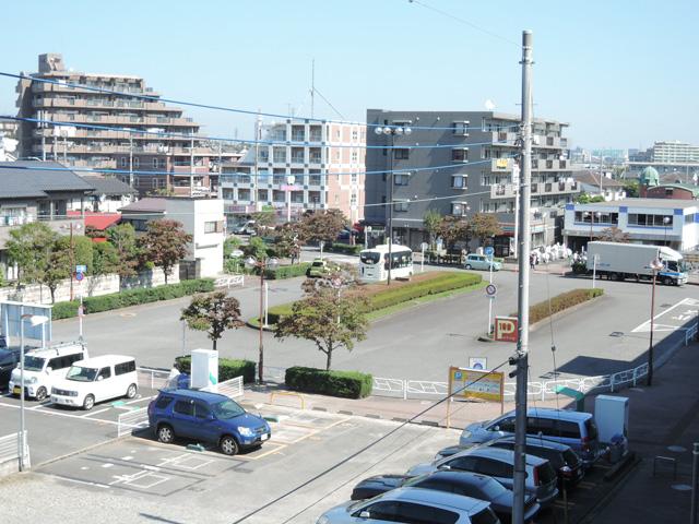 片倉駅のエリア情報6