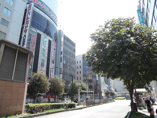 八王子駅のエリア情報9