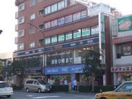 港南台駅のエリア情報3