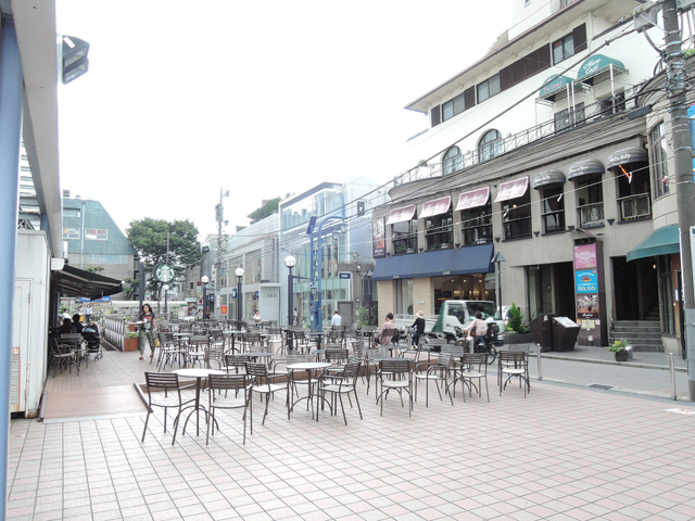 吉祥寺駅のエリア情報10