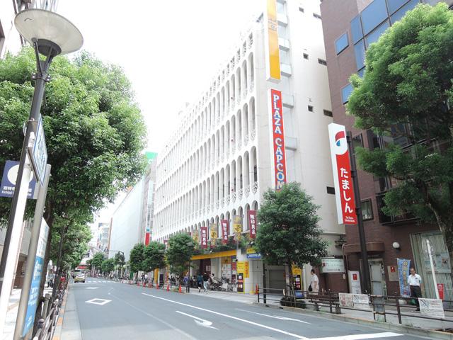 吉祥寺駅のエリア情報6