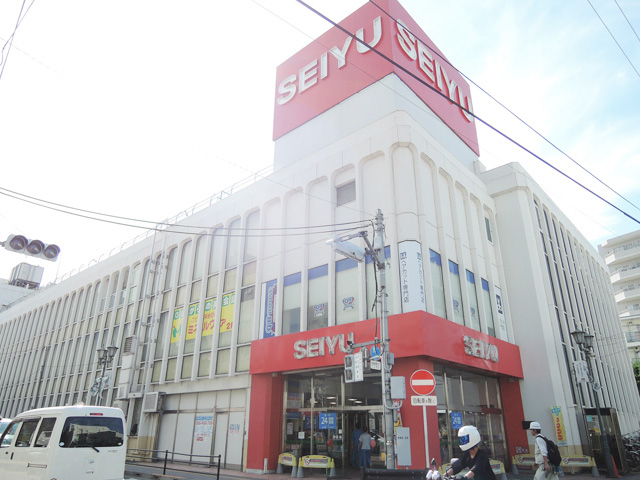 豊田駅のエリア情報3