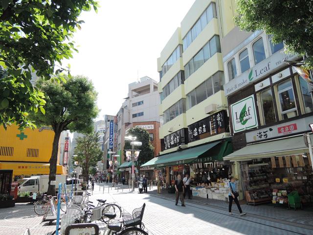 八王子駅のエリア情報4