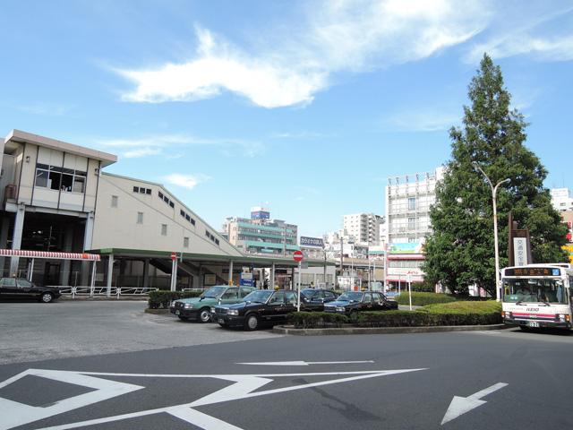 西八王子駅のエリア情報5