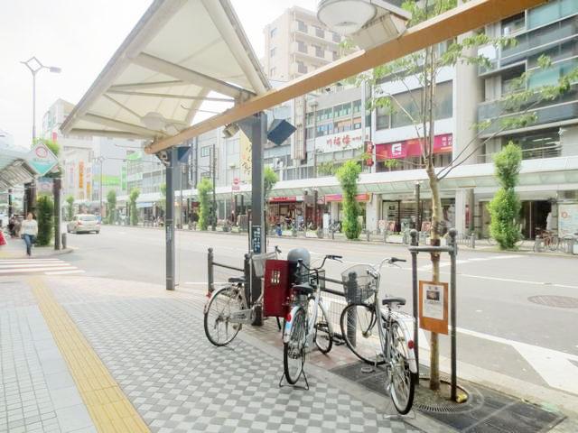 蒲田駅のエリア情報12
