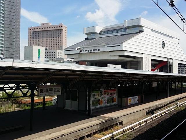 両国駅のエリア情報6
